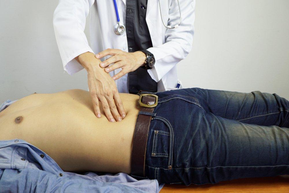 Важность раннего лечения острого панкреатита