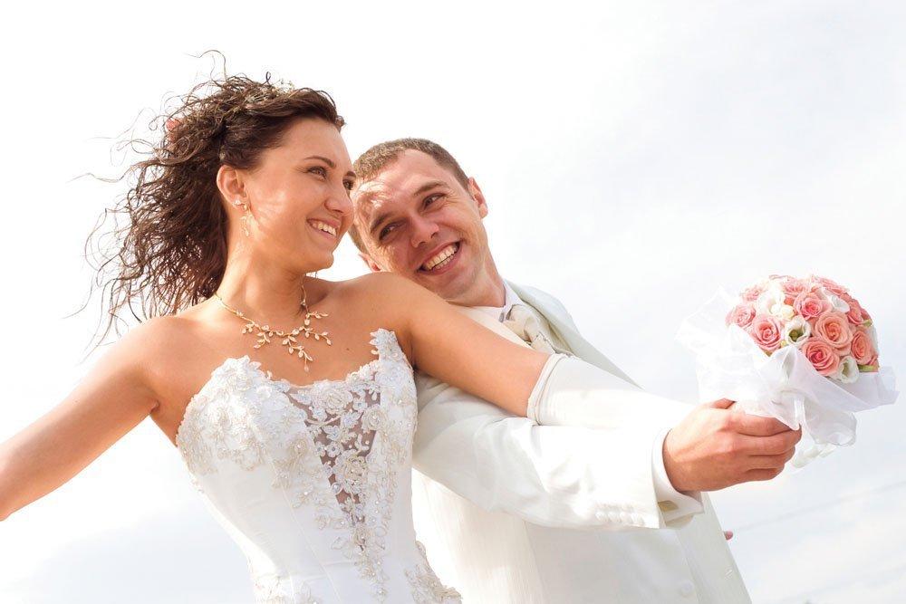 Свадебные танцы: что в тренде?