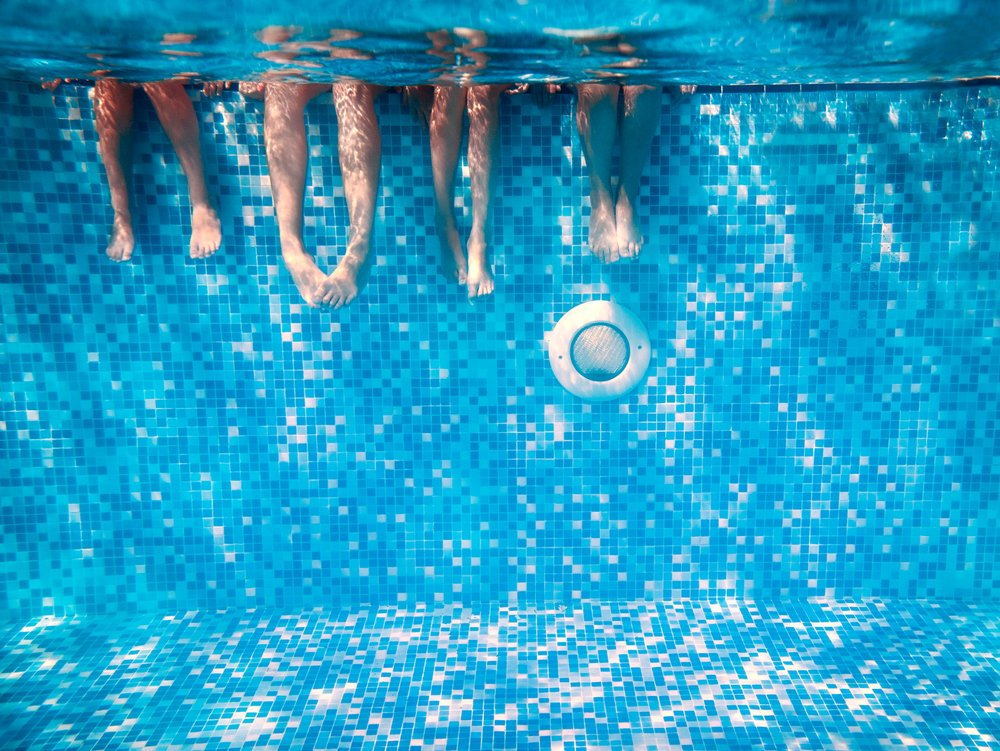 Что скрывает вода: гельминты и другие организмы