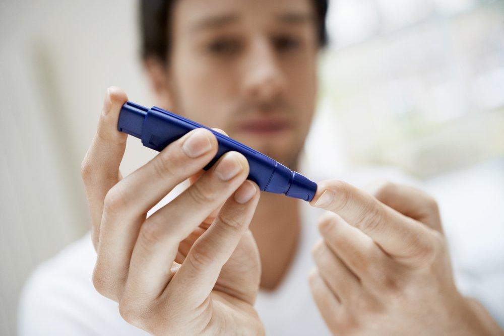 1. Диабет и похудение