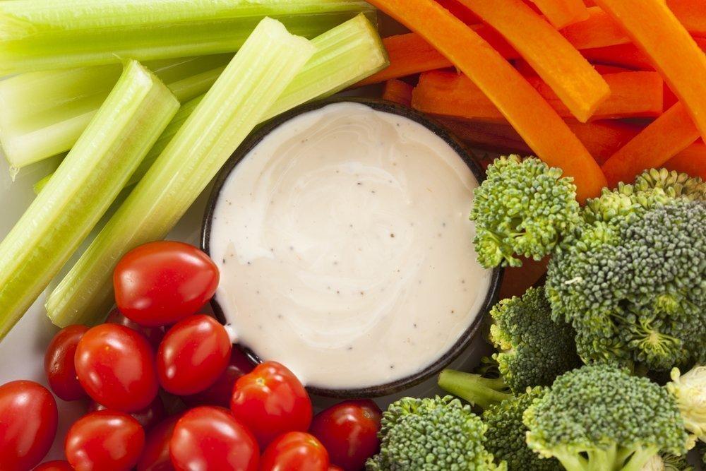 Миф 5: Цветная диета — путь к стройности
