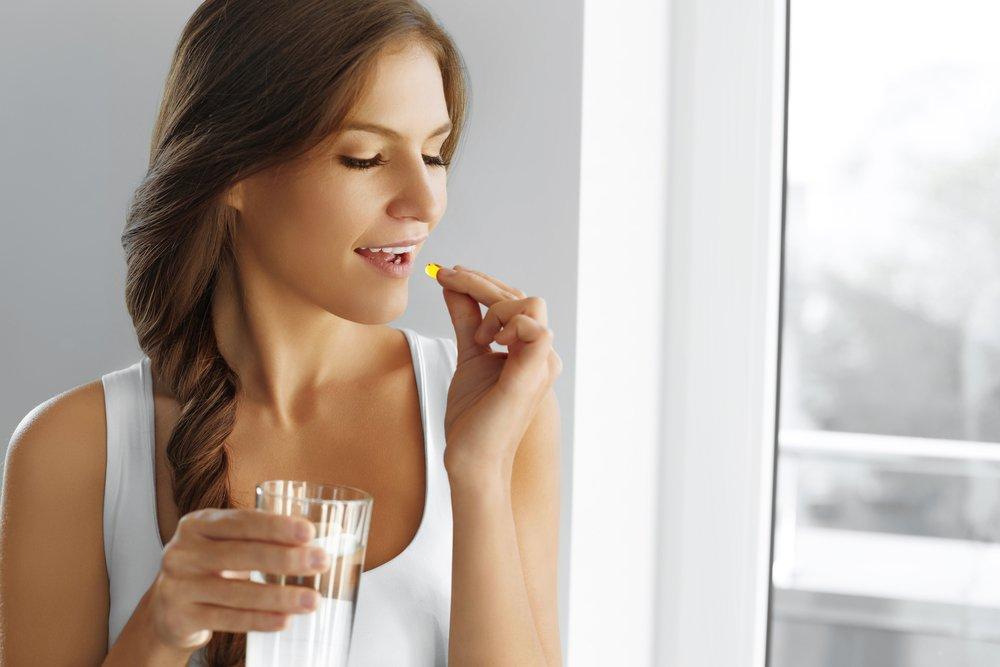 Правила безопасности для здоровья при приеме витаминов
