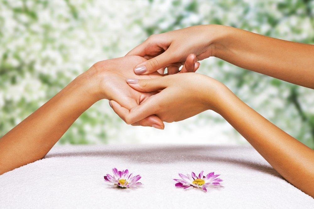 10 правил красоты и здоровья кожи рук