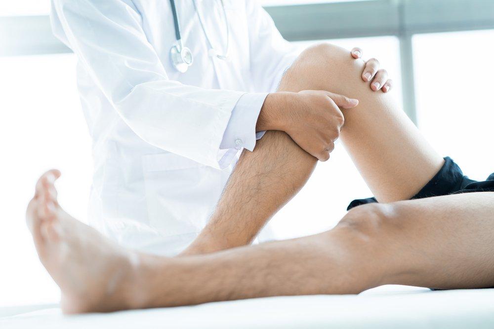 Атеросклероз артерий нижних конечностей: лечение