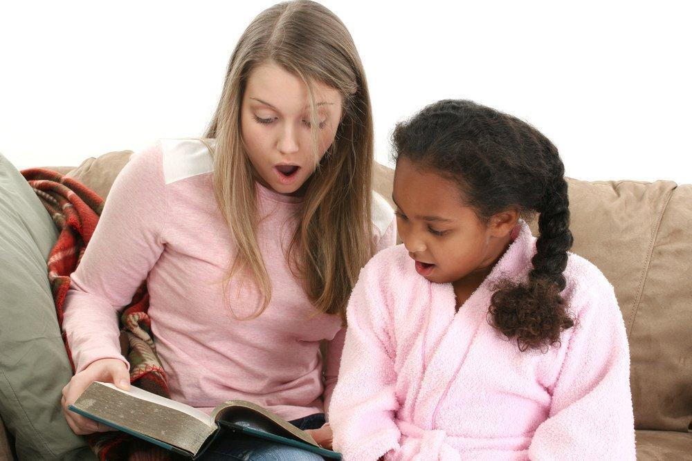 Советы для родителей по общению с няней