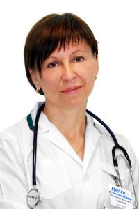 Кулагина Татьяна Станиславовна, педиатр медицинского центра «ЛЕЧУ»