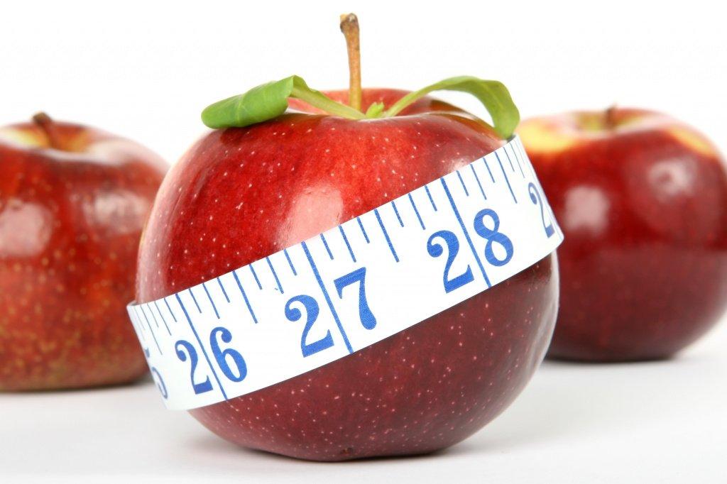 Овощи и фрукты делятся на «хорошие» и «плохие»