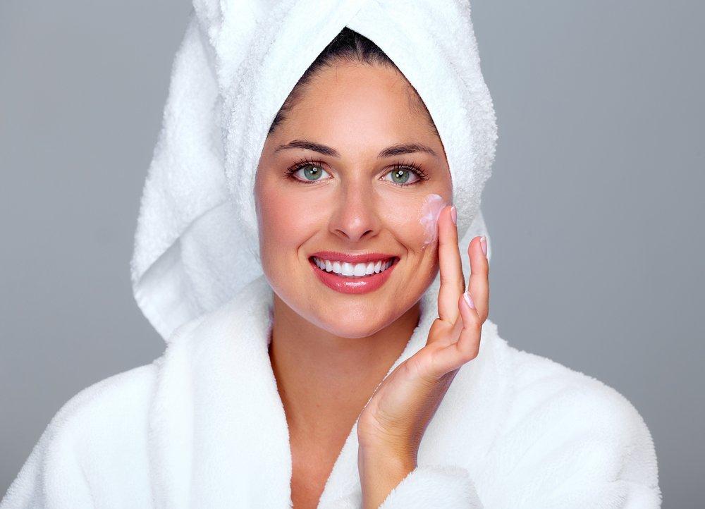 Витамин F для эффективного ухода за кожей