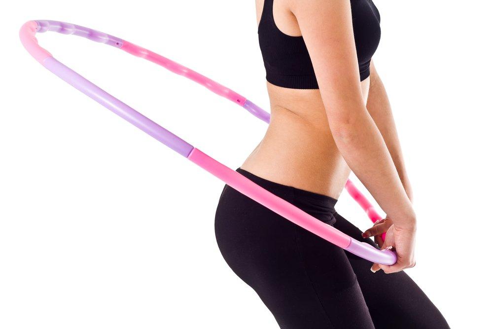 Нюансы выбора хула-хупа для эффективного похудения