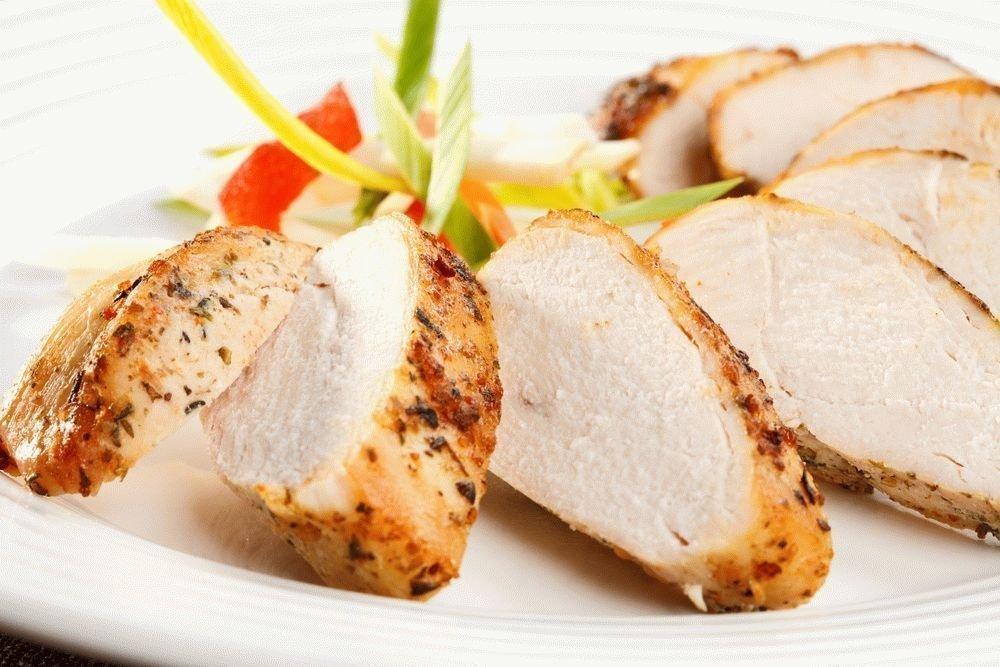 Рецепты блюд для стройной фигуры и здоровья