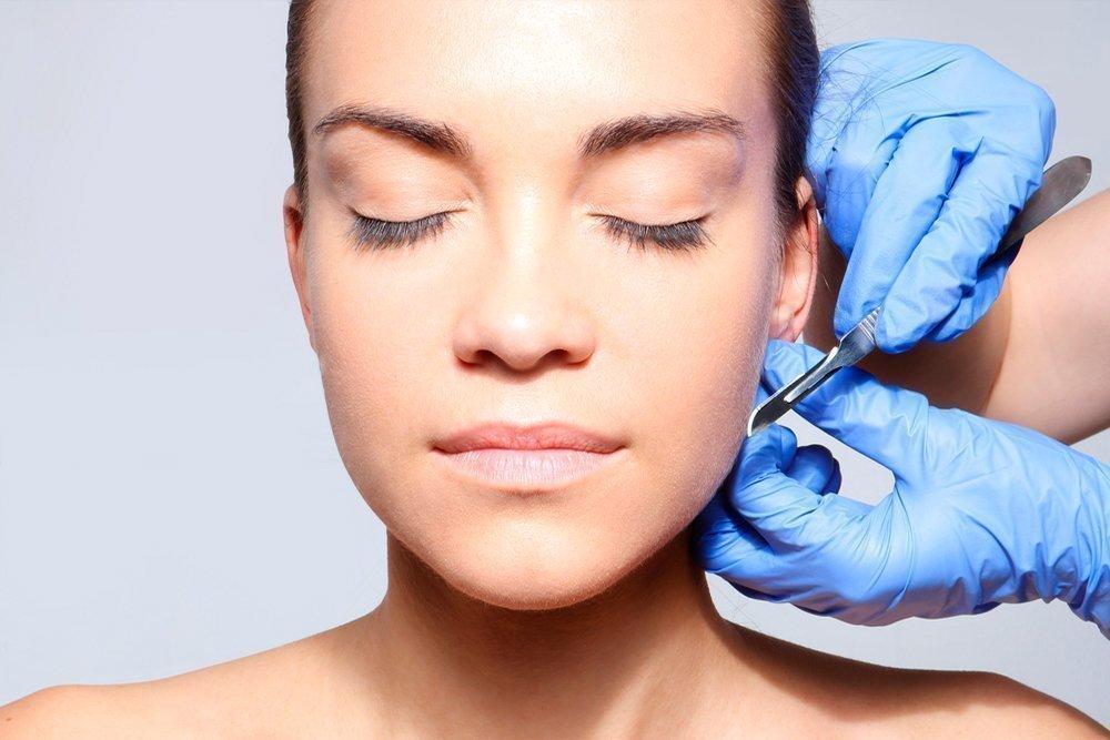 Подготовка к операции: работа с пластическим хирургом