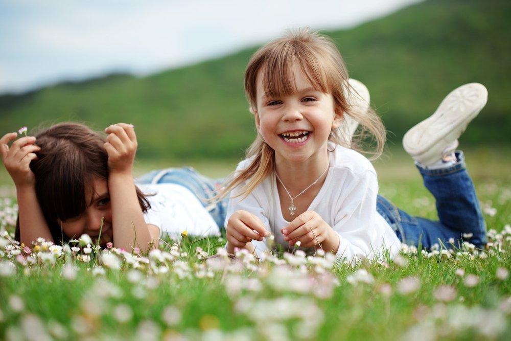 Формирование ребенка как личности. Задиры и жертвы