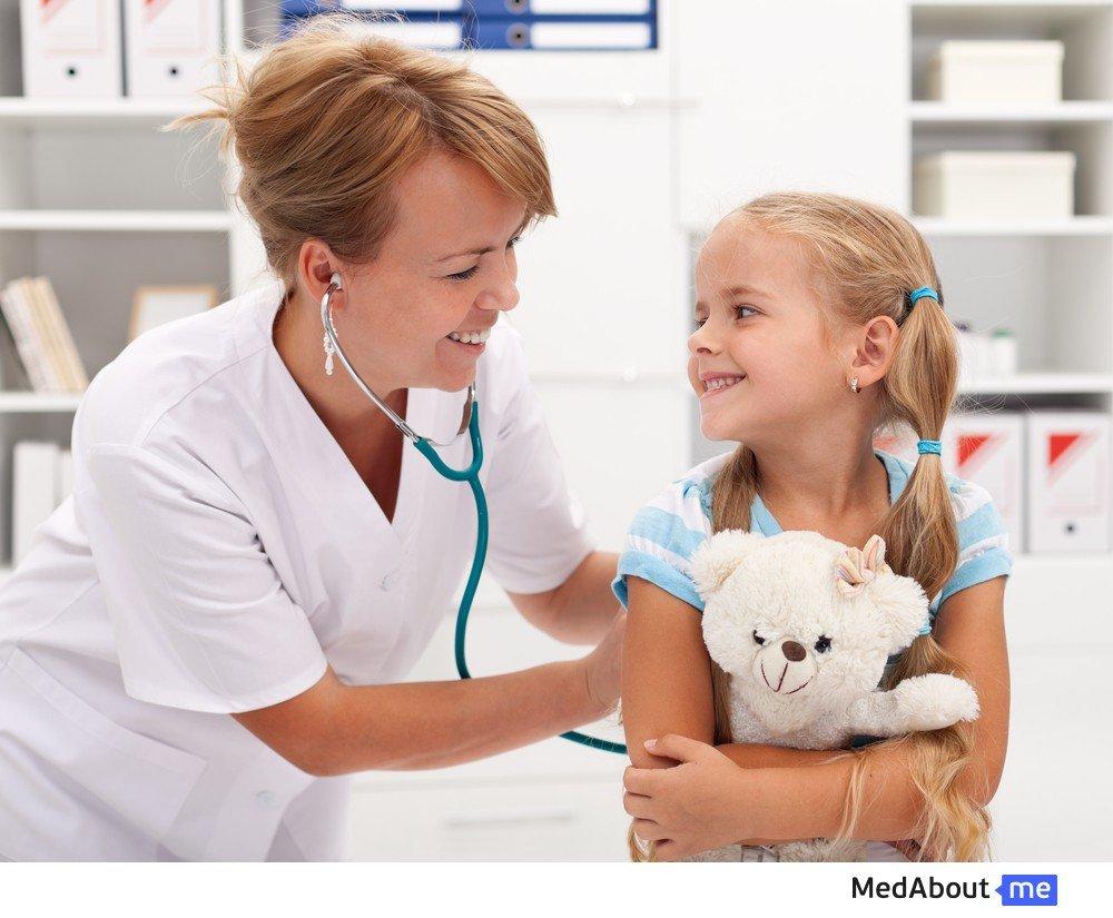 Нормы прогестерона для детей