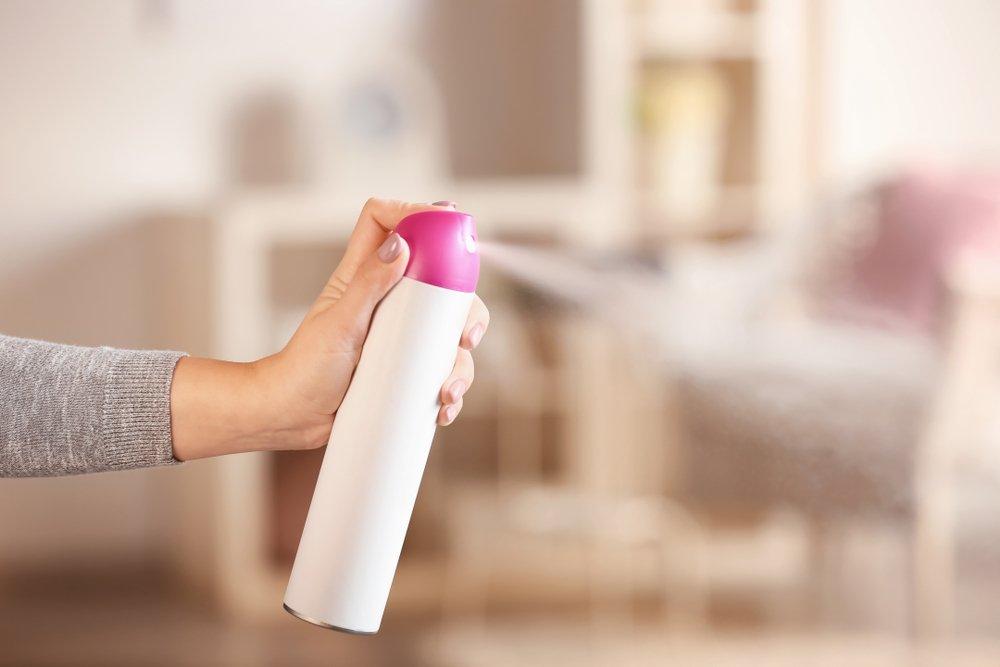 Привычки безопасности: выбираем дезодорант