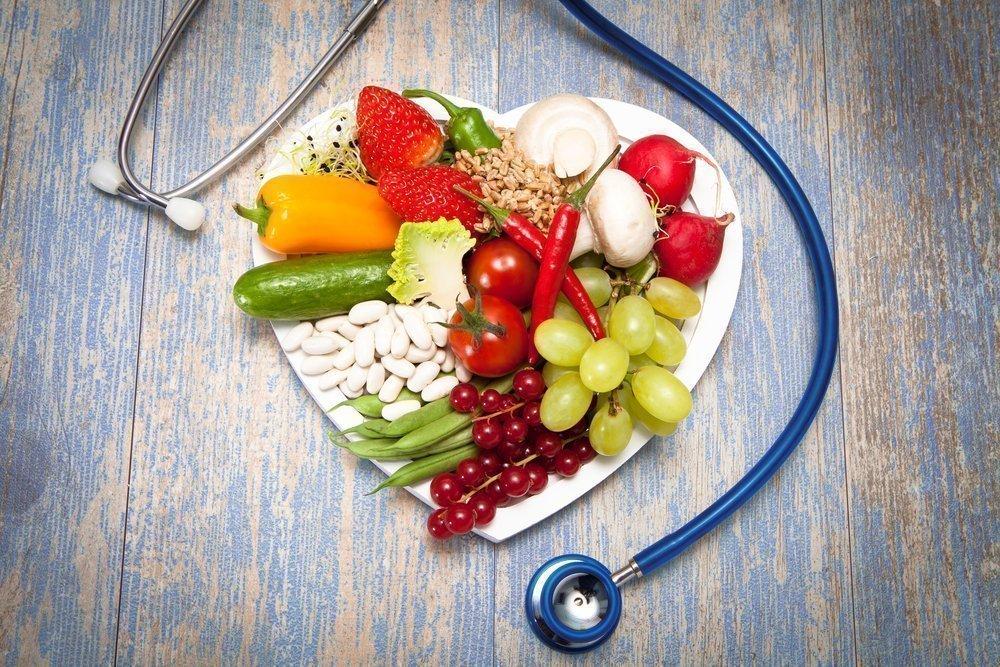 Еда, защищающая сердце: принципы подбора меню