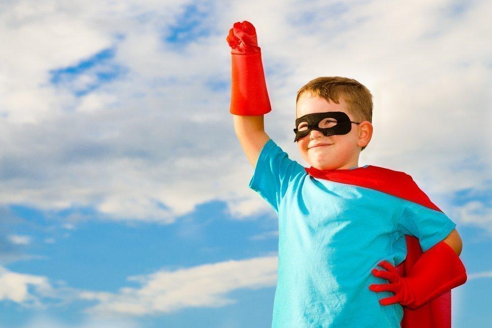 Что дает оптимизм малышу?