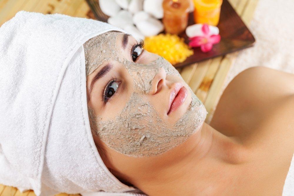 Как правильно использовать маски для кожи из льняной муки