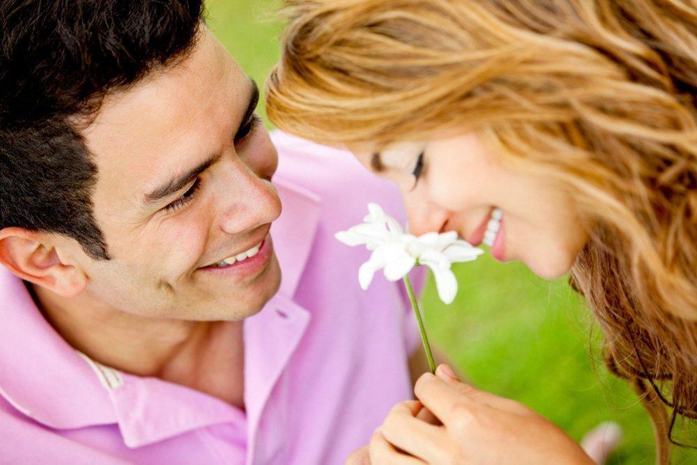 Развитие отношений: а где же романтика?