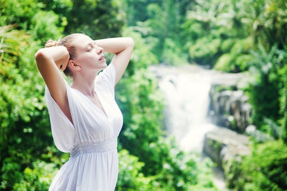 Дыхательные упражнения из практики фитнес-йоги