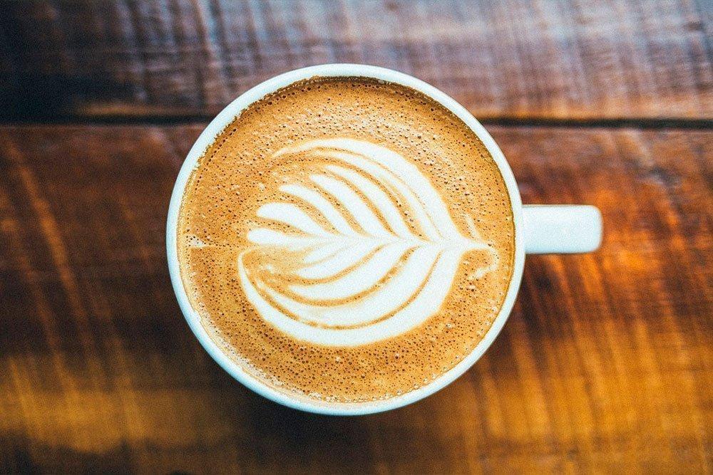 5. Кофе для оздоровления сердца