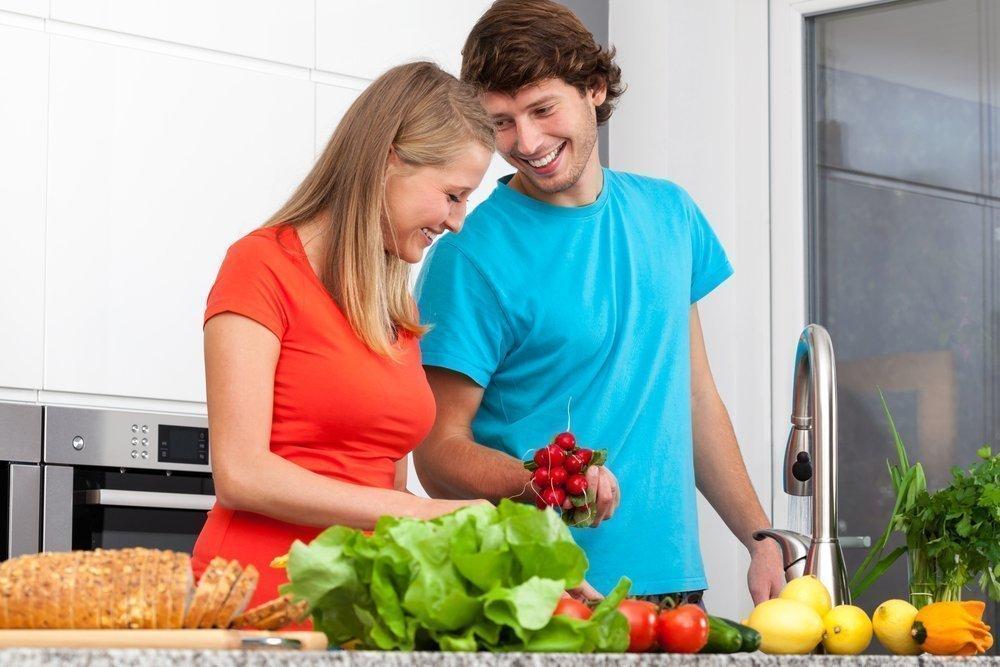 Миф 4: Питание по группе крови позволит похудеть