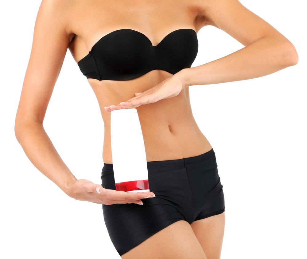 12. Средства с жиросжигающим эффектом