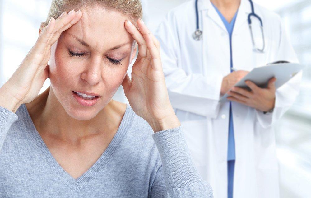 Мигрень — результат повышенной реактивности артерий