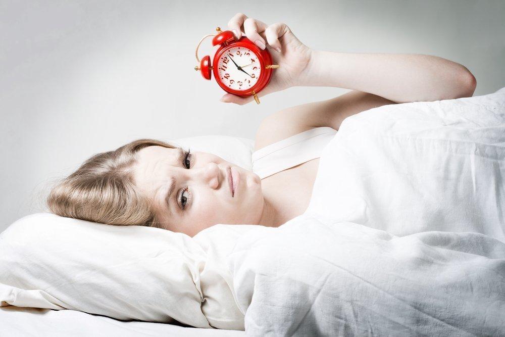 Выживаемость при отсутствии сна