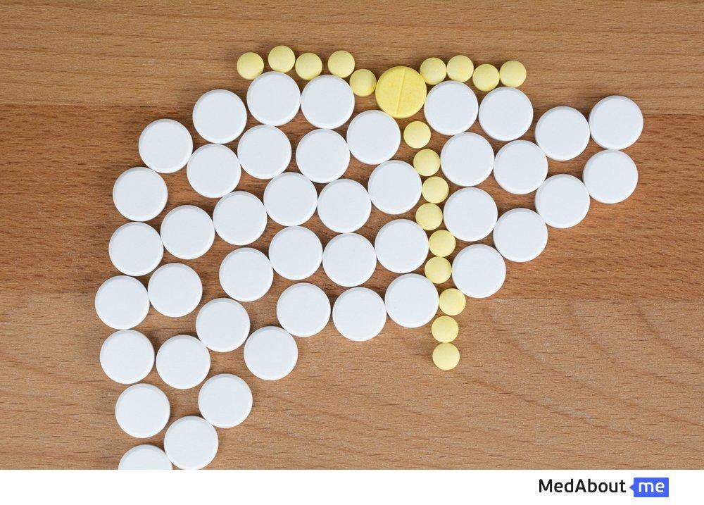 Что собой представляют лекарства гепатопротекторы