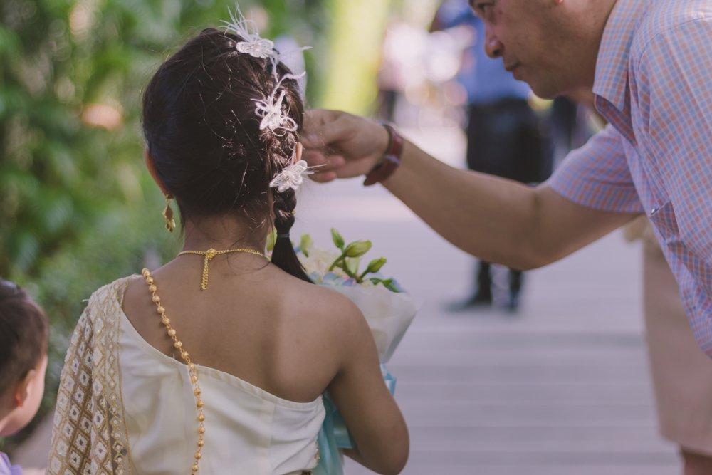 Браки с детьми: пугающая статистика