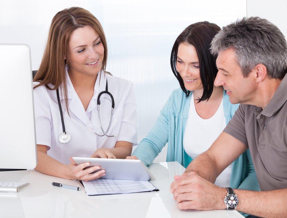 Как забеременеть после внематочной беременности?