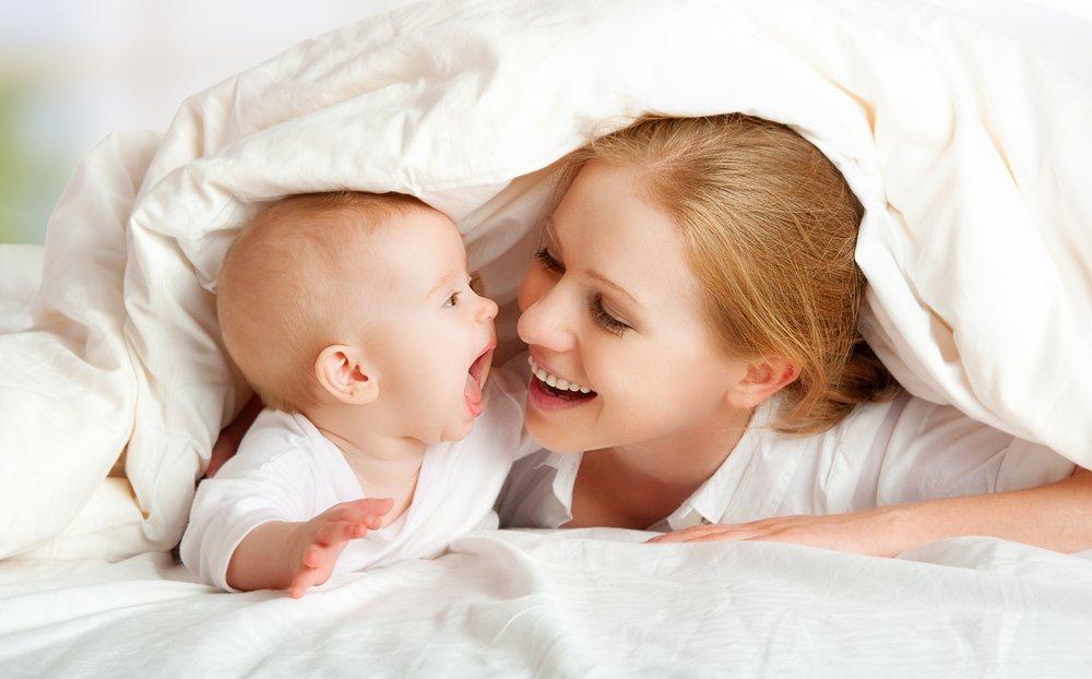 Здоровый образ жизни для детей без дневного сна