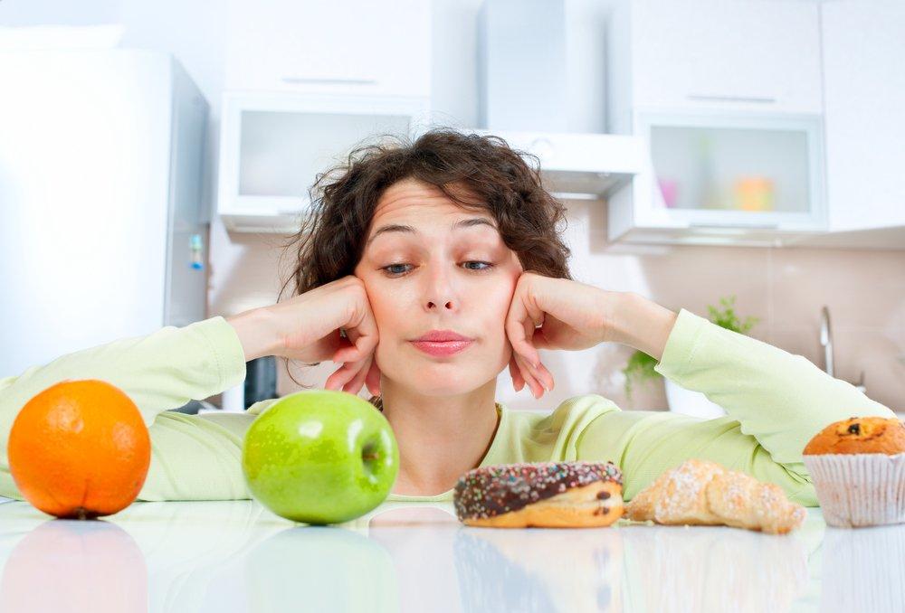 Распространенные методы похудения