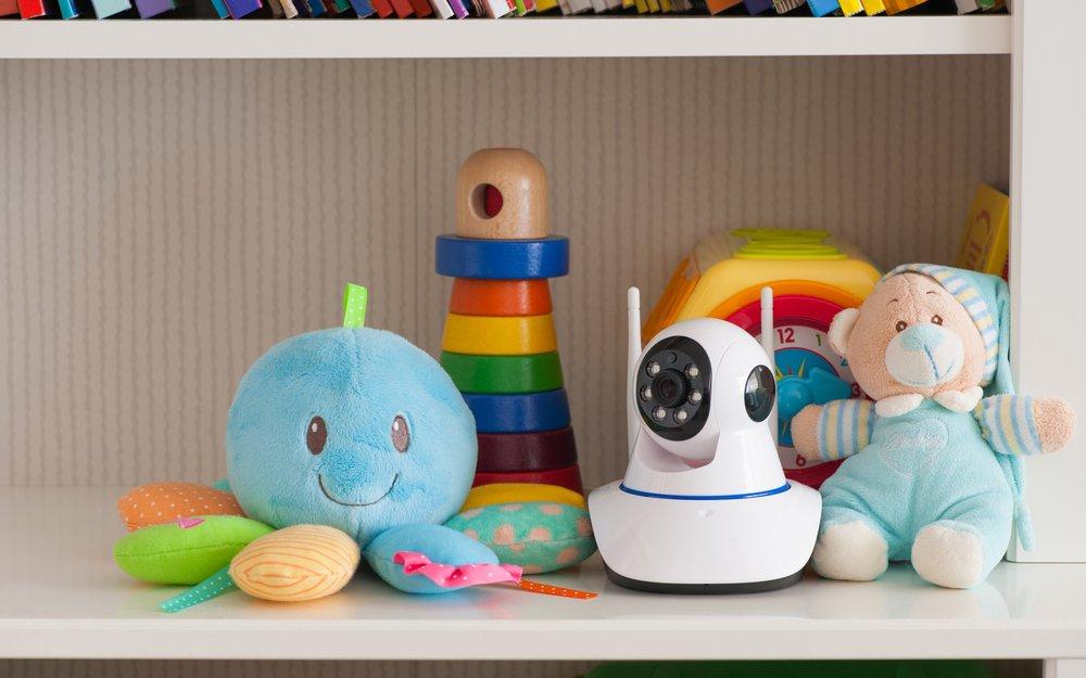 Недетские проблемы с детскими устройствами
