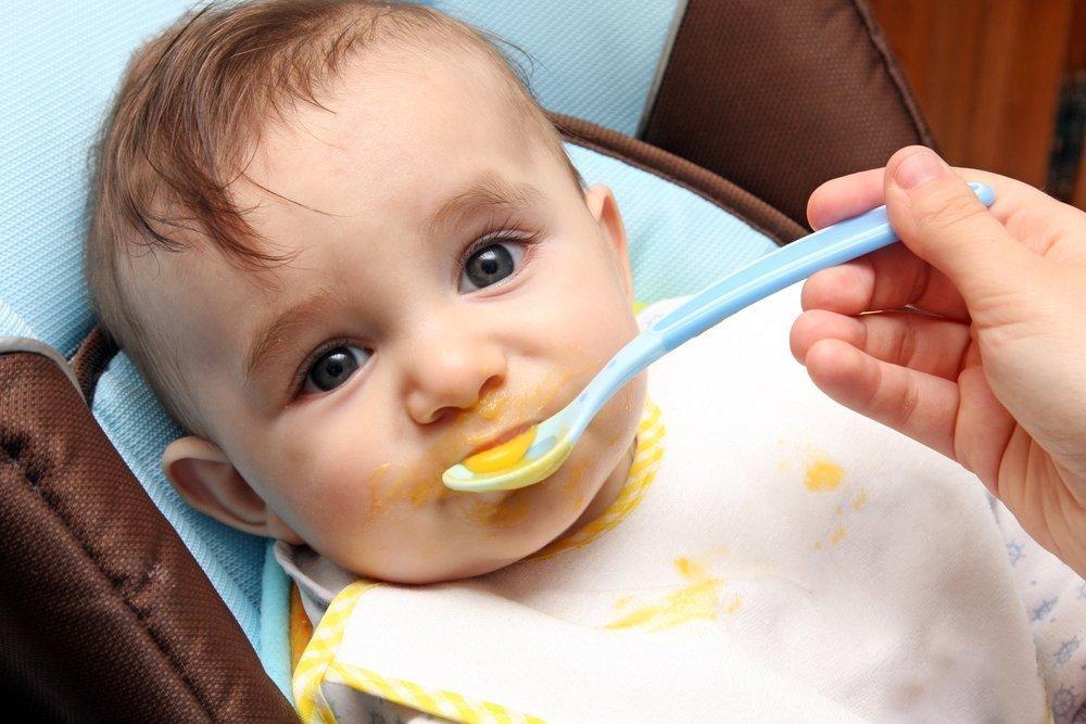 Какие супы ввести в детское питание?