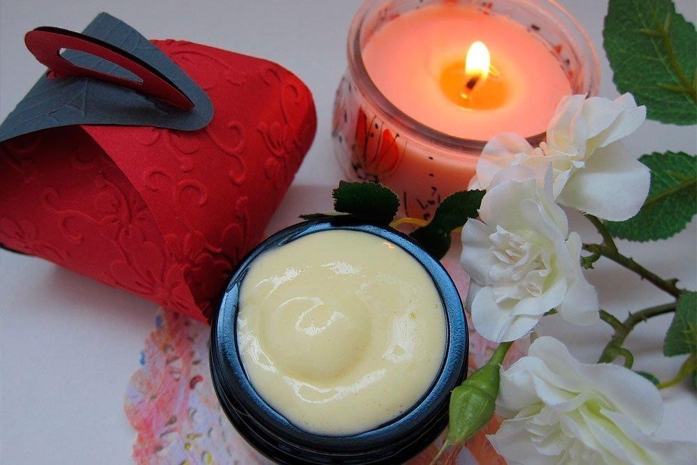 Рецепты ухода за чувствительной кожей