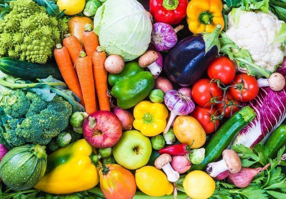 Продукты питания: как сохранить кислоту?