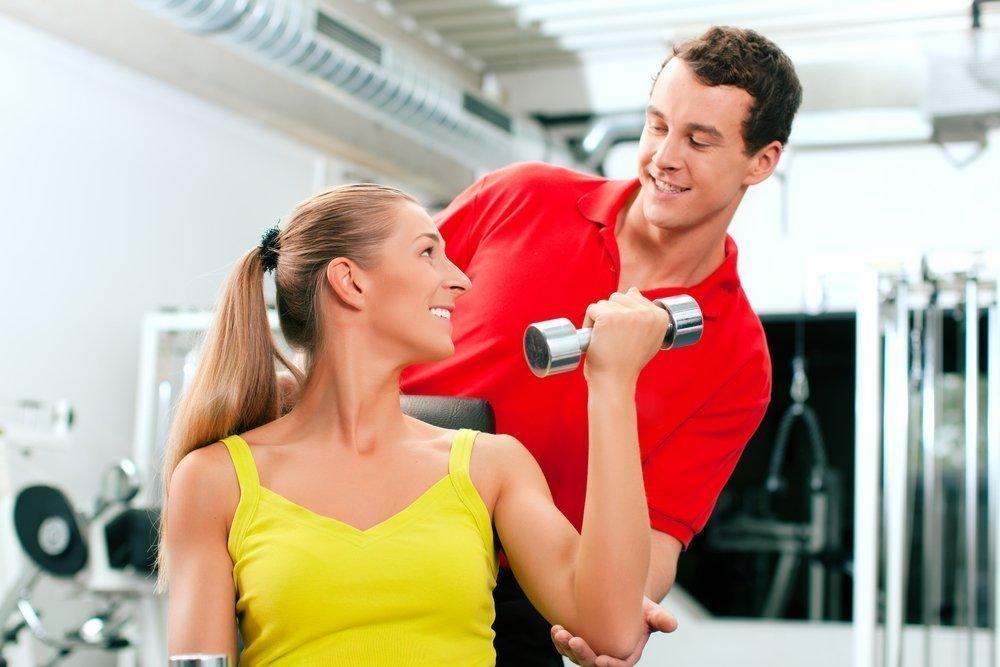 Как добиться результата от занятий фитнесом
