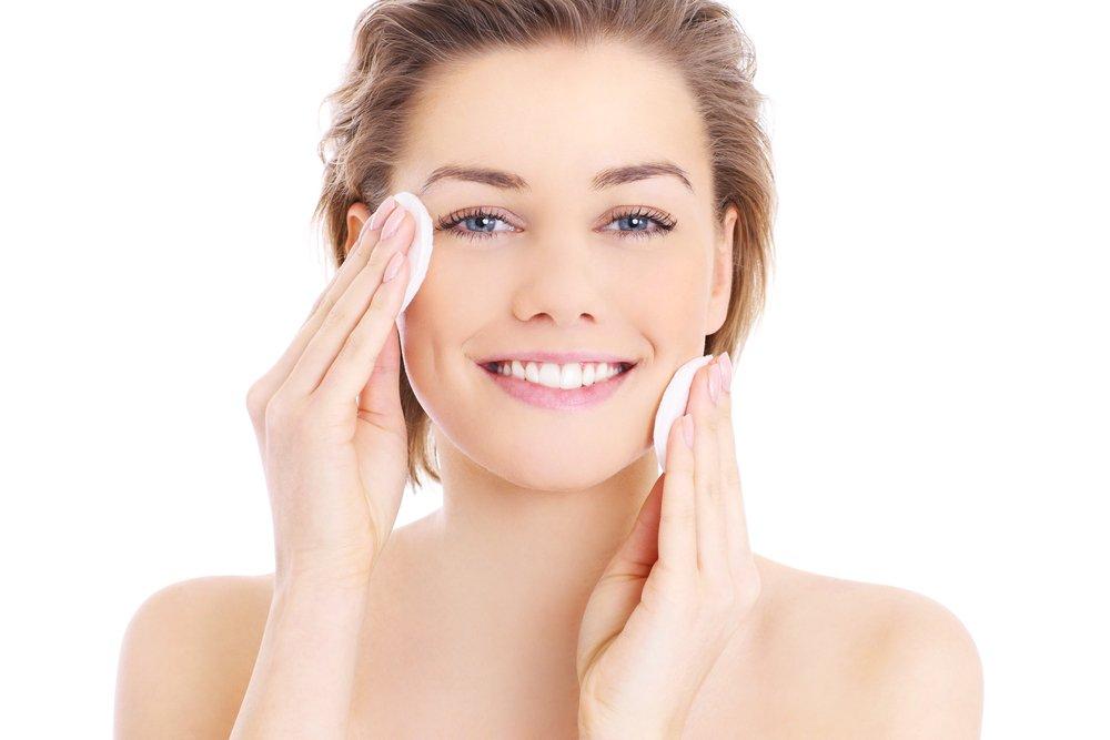 Проблемная кожа: профессиональные секреты коррекции сухой кожи лица