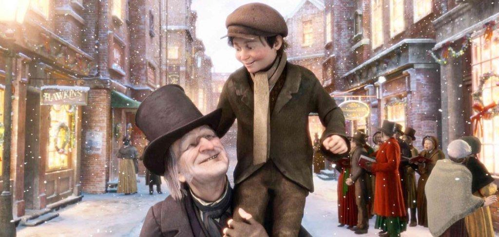 Рождественская история, 2009 г