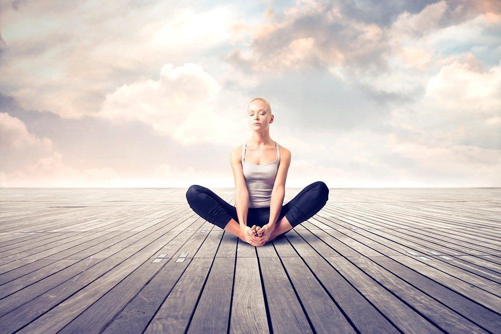Различные техники медитации: на что можно рассчитывать?