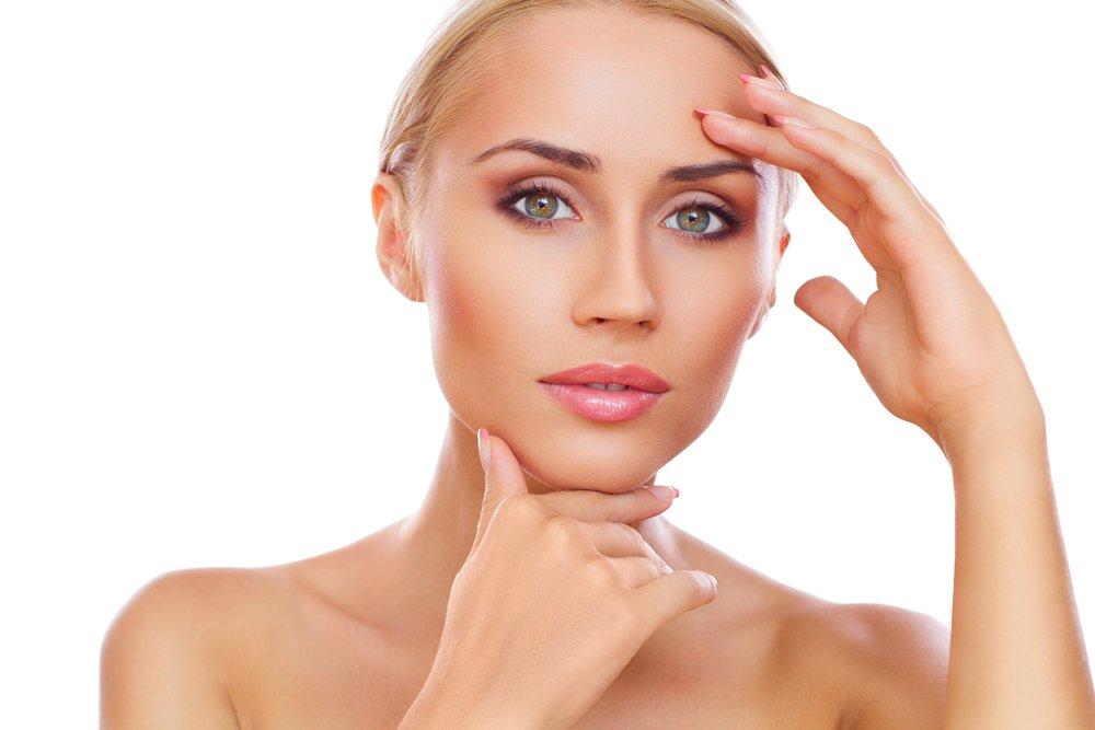 Носогубные складки на коже: причины их появления