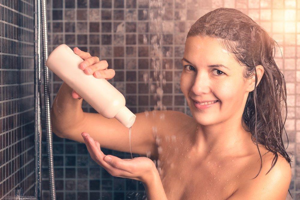 Не мыть волосы на ночь