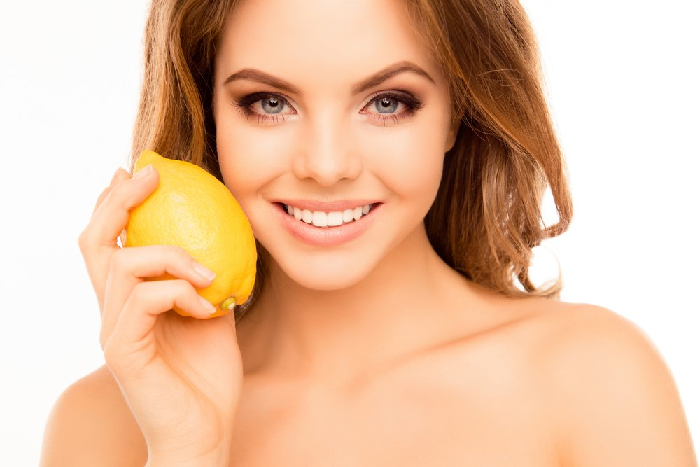 10. Лимон