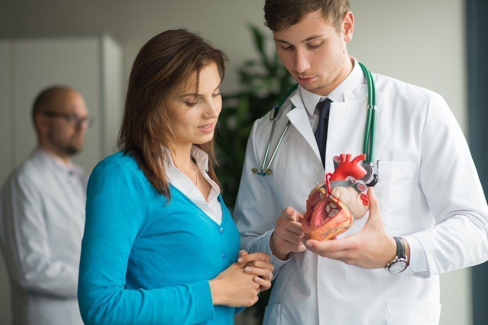 Гомеопатия при аритмии сердца