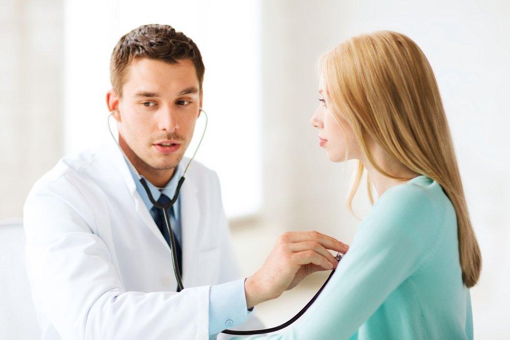 Причины пневмонии: пневмококки, грипп