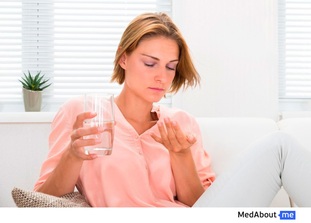 Таблетки от боли при хронических процессах