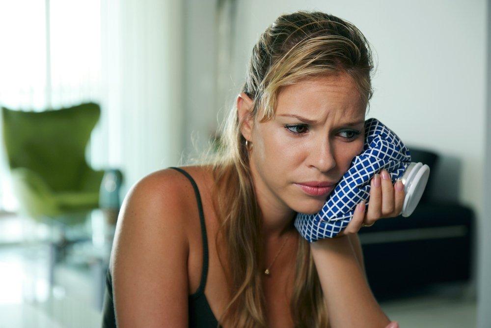Симптомы болей, требующие медицинской помощи