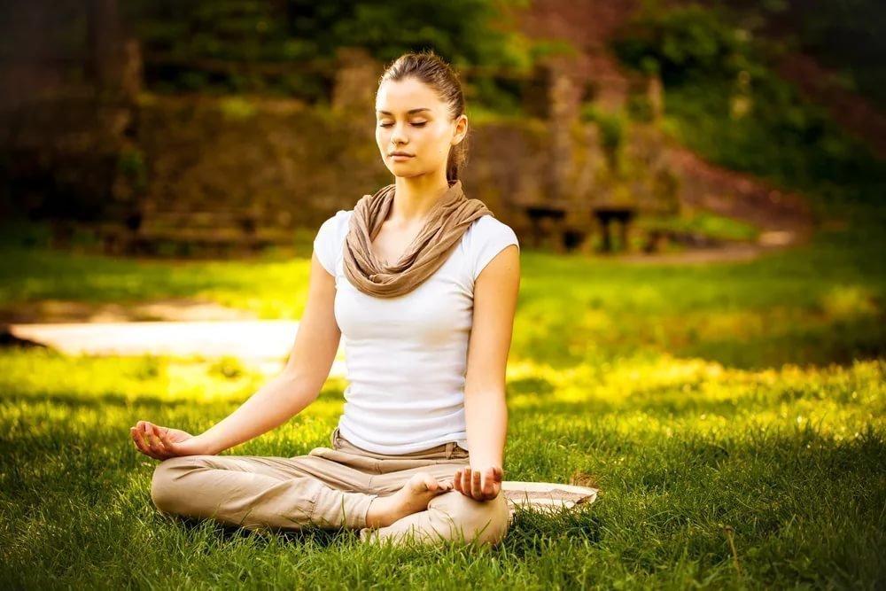 Медитация: важный элемент ЗОЖ