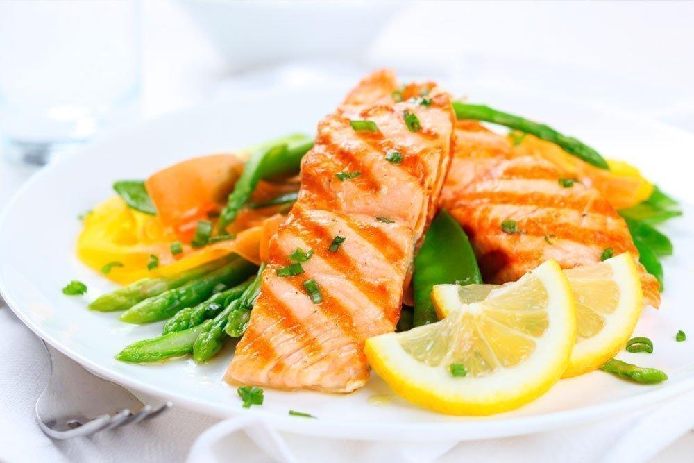 Какое питание необходимо для плоского живота?